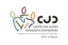 Centre des Jeunes Dirigeants de la Côte d'Opale Logo